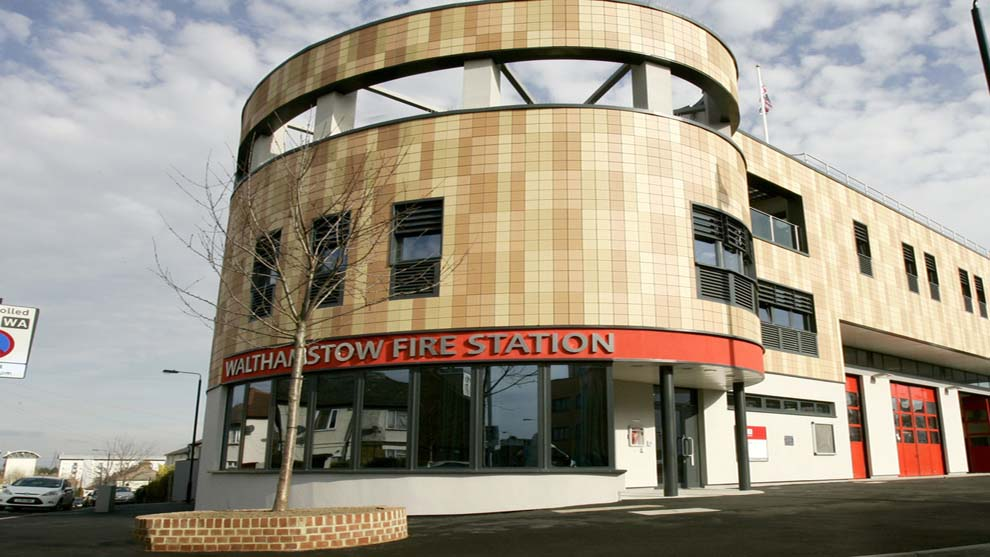 Walthamstow-Fire Station