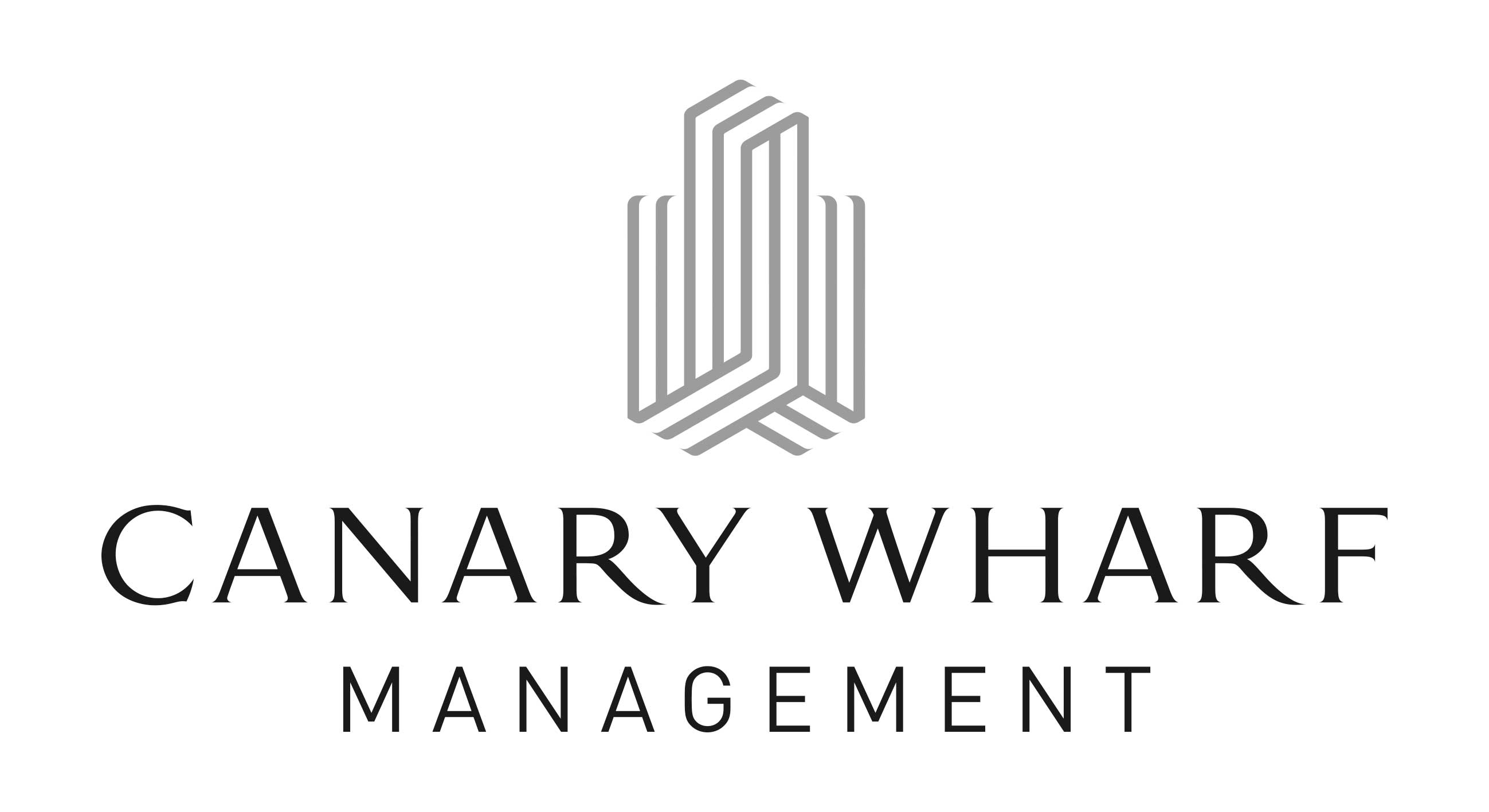 Canary Wharf management group logo