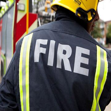 Enfield | London Fire Brigade