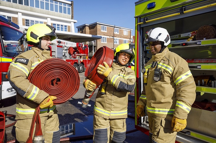 Careers - London Fire Brigade | London Fire Brigade